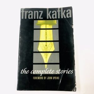 "Franz Kafka ""The Complete Stories"""